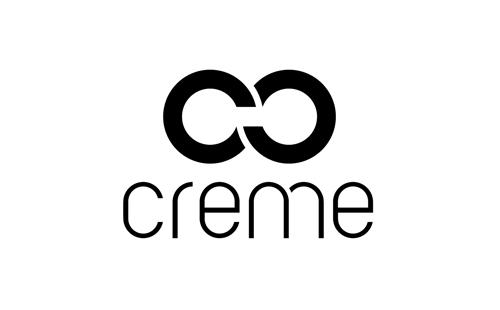 logo of polish bike prducer Creme cycles