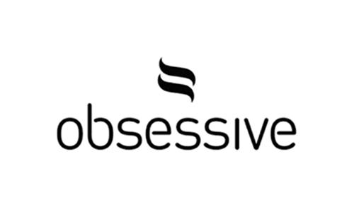 logo of polish lingerie brand Obsessive