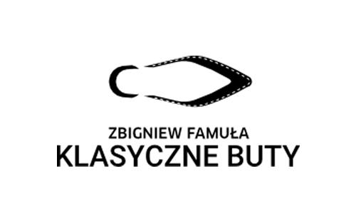 klasyczne buty logo, polish leather footwear producer