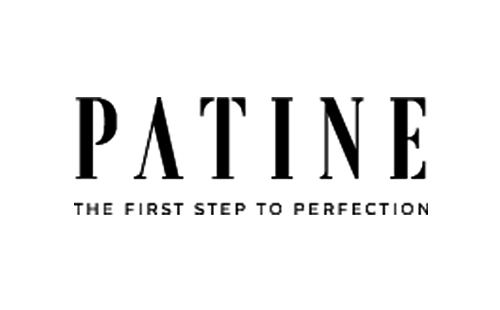 logo Patine polish footwear and accessories shop