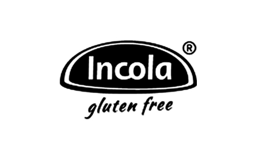 logo Of Polish producer of gluren free products Incola