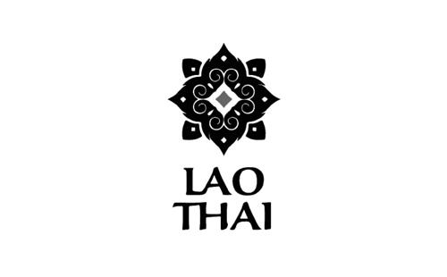 logo of Polsh Thai Laoan restaurant Lao Thai