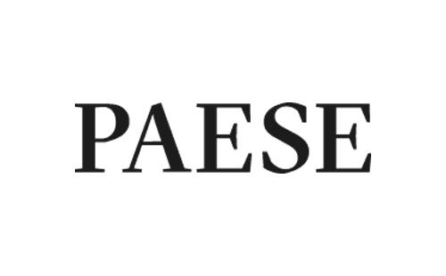 Paese polish cosmetics producer logo