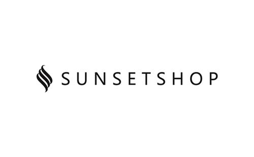 logo of Polish clothing shop Sunsetshop