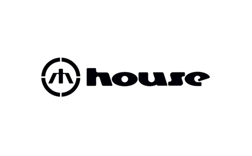 logo of Polish clothing brand House from Gdańsk
