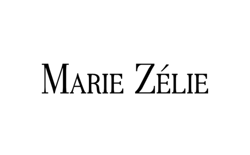 logo of polish clothing brand Marie Zelie from Gdańsk