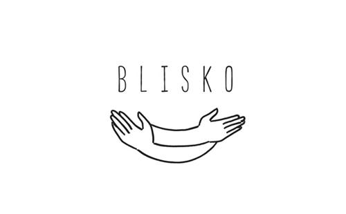 Logo of polish clothing brand Blisko
